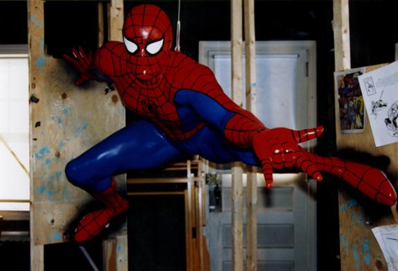 """""""Spider Man"""""""