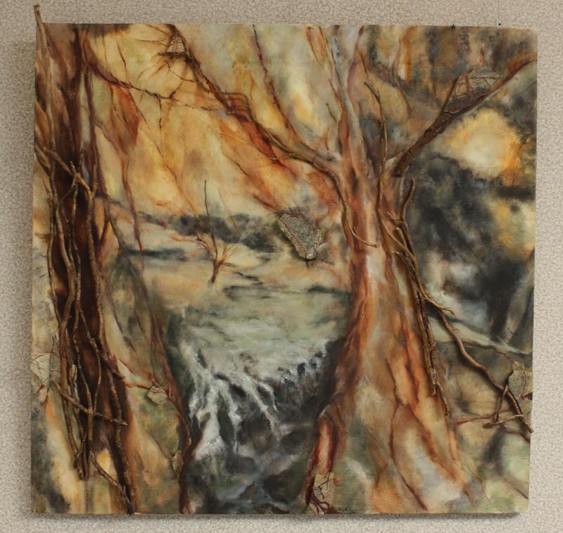 """""""Granite Landscape"""""""